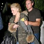 Jessica Simpson Eric Johnson run into Nick Lachey Vanessa Minnillo at dinner 71430