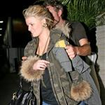 Jessica Simpson Eric Johnson run into Nick Lachey Vanessa Minnillo at dinner 71436