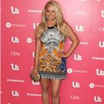 Jessica Simpson at Us Weekly Hot Hollywood Style party  83874
