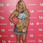 Jessica Simpson at Us Weekly Hot Hollywood Style party  83877