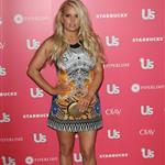 Jessica Simpson at Us Weekly Hot Hollywood Style party  83878