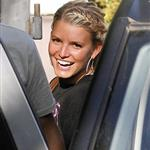 Jessica Simpson out and about in LA 43518