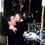 JFK Jr and Carolyn Bessette Kennedy 103419