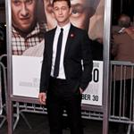 Joseph Gordon-Levitt at 50/50 premiere 95153
