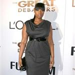 Jennifer Hudson Great Debaters premiere 15504