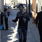Jim Sturgess at the Jimmy Kimmel Live! show in Hollywood 91161