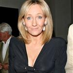 JK Rowling having dinner before premiere night of Harry Potter and the Half Blood Prince  42449