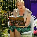 JK Rowling reading at White House Easter event 67958