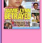 Jamie Lynn Spears baby father had sex on the side with another woman while she was pregnant 23580