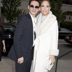 Jennifer Lopez Marc Anthony Christian Dior Cruise Collection private event in New York 20467