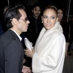 Jennifer Lopez Marc Anthony Christian Dior Cruise Collection private event in New York 20464