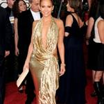 Jennifer Lopez at the 2009 Golden Globe Awards 30587