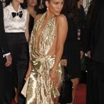 Jennifer Lopez at the 2009 Golden Globe Awards 30583