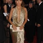 Jennifer Lopez at the 2009 Golden Globe Awards 30584