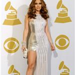 Jennifer Lopez at the Grammy Awards 2010 54356