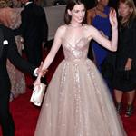 Anne Hathaway Costume Institute Gala 2010  60251
