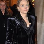 Jodie Foster at Armani Prive Menswear show in Paris 77521