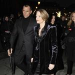 Jodie Foster at Armani Prive Menswear show in Paris 77524