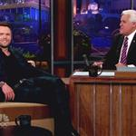 Joel McHale on The Tonight Show last week 115061