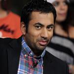 Kal Penn appears on MuchMusic to promote A Very Harold & Kumar 3D Christmas 96761