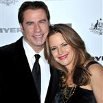 John Travolta and Kelly Preston  114897