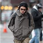 John Mayer in New York 74711