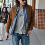 John Mayer spotted out and about in Beverly Hills, CA 110060