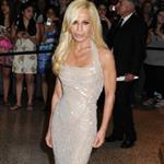 Donatella Versace at White House Correspondents' dinner 38770