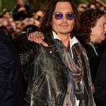 Johnny Depp at the TIFF premiere of West of Memphis 125598