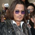 Johnny Depp at the TIFF premiere of West of Memphis 125610