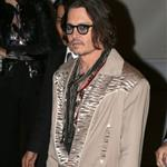 Johnny Depp at the Dark Shadows Japan Premiere  114373