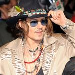 Johnny Depp at the Dark Shadows Japan Premiere  114376