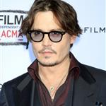 Johnny Depp at the LA premiere of The Rum Diary  96305