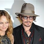 Johnny Depp and Vanessa Paradis attend Chanel party for Karl Lagerfeld in Cannes May 2010 61392