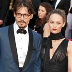 Johnny Depp and Vanessa Paradis, 2007  103854