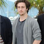 Aaron Johnson at Chatroom photocall in Cannes 60919
