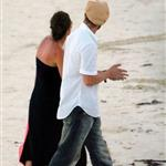 Brad Pitt and Angelina Jolie spend holidays in Namibia 75746