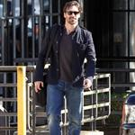 Jon Hamm goes to a meeting  69631
