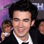 Kevin Jonas at the Jonas Brothers 3D premiere 33746