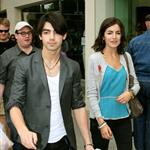 Joe Jonas and Camilla Belle break up 43601