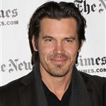 Josh Brolin New York Times Arts & Leisure Week at Times Centre  16254