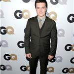 Josh Hutcherson at the GQ Men of the Year party  98758