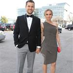 Joshua Jackson wins Genie Award for Best Actor with Diane Kruger at his side 58686