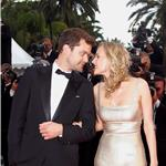 Diane Kruger and Joshua Jackson walk the carpet only at Cannes 2011 85264