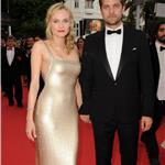 Diane Kruger and Joshua Jackson walk the carpet only at Cannes 2011 85267