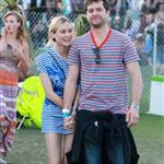 Joshua Jackson and Diane Kruger at Coachella 2012 111414