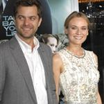 Diane Kruger Joshua Jackson at Unknown premiere in LA 79405