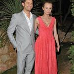 Diane Kruger and Joshua Jackson attend Women In Film celebration with IFP, Calvin Klein Collection & euphoria Calvin Klein at the 65th Cannes Film Festival 114884