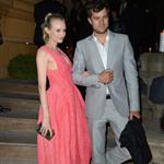 Diane Kruger and Joshua Jackson attend Women In Film celebration with IFP, Calvin Klein Collection & euphoria Calvin Klein at the 65th Cannes Film Festival 114886