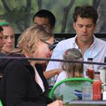 Diane Kruger and Joshua Jackson spend time with a friend and her daughter in Vancouver 123748